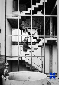 Ivano Gianola /// Viggiano House /// Cugnasco, Ticino, Switzerland /// 1970-1971