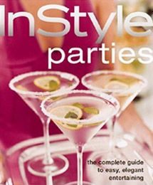 InStyle Parties Cover