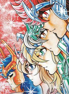 ilustracion manga 3