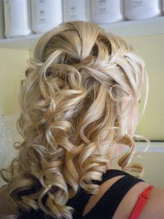 wedding hair | Shear Perfection Hair Design - Wedding / Bridal Hair and Makeup