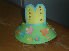 Kids Arts & Crafts: Mount Sinai