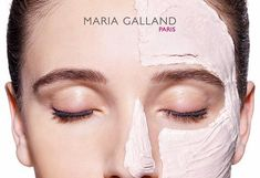 Maria Galland Paris no descubre el poder de las mascarillas Facial, Personal Care, Eyes, Beauty, Pictures, Self Care, Facial Care, Personal Hygiene, Facials