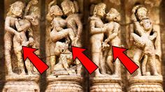 4 MYSTICAL ANCIENT TEMPLES YOU MUST SEE