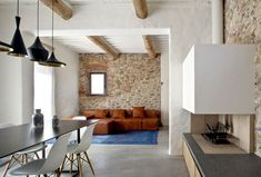 Country House Renovation by Mide Architetti
