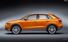 Audi Q3. You can download this image in resolution 2560x1600 having visited our website. Вы можете скачать данное изображение в разрешении 2560x1600 c нашего сайта.