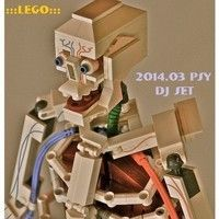 We've seen lots of Lego items, like these Star wars versions for instance, but this might be either one of the coolest or one of the creepiest, depending on Lego Group, Legoland, Lego Brick, Legos, Anatomy, Miniatures, Cool Stuff, Holiday Decor, Skeletons
