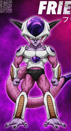 Dragon Ball, Manga Collection, Dbz, Anime, Movie Posters, Freezer, Fictional Characters, Universe, Face Drawing Tutorials