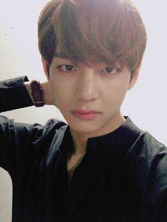 김태형 Kim Tae Hyung #V