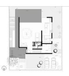 Casa K,© Auerbach Halevy Architects