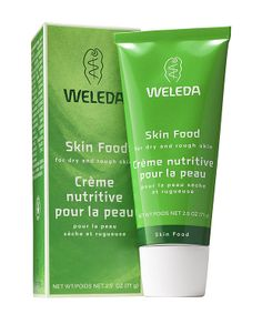 NATRUE certified natural Skin Food is Weleda's signature moisturizer for dry, rough skin. Add Skin Food to your routine and let skin feel nourished. Best Moisturizer, Moisturiser, Weleda Skin Food, Make Up Studio, Just In Case, Just For You, Hair Care, Beauty Hacks For Teens, Nutrition