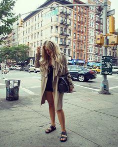 tierdropp: Fanny Lyckman Fashion tumblr
