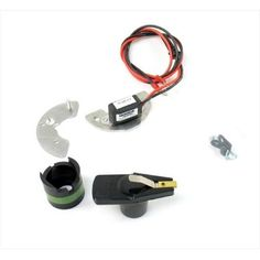 Pertronix Ignitor Module for Buick 8 cylinder, 6 volt