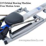 Stamina 1215 Orbital Rowing Machine Review