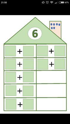 Maths, Calendar, My Love, Holiday Decor, Plants, Home Decor, Decoration Home, Room Decor, Planters