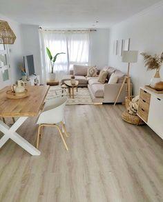 Boho Living Room, Home And Living, Living Room Decor, Living Spaces, Bedroom Decor, Nordic Living, Small Living Rooms, Home Room Design, Home Interior Design