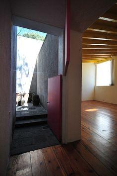 Luis Barragan - Casa Luis Barragan