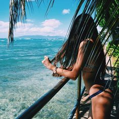 summer, beach, and ocean imageの画像 The Beach, Beach Babe, Summer Beach, Girl Beach, Sand Beach, Ocean Beach, Ocean Waves, Summer Vibes, Summer Feeling