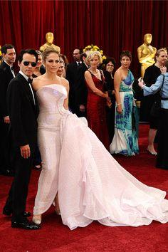 Jennifer Lopez. Academy Awards 2010