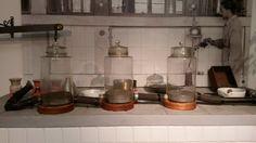 Abbadia S. Salvatore – Mining Museum