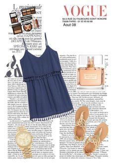 """Untitled #31"" by lucky-girl1 on Polyvore featuring MANGO, Ancient Greek Sandals, Givenchy and Michael Kors"