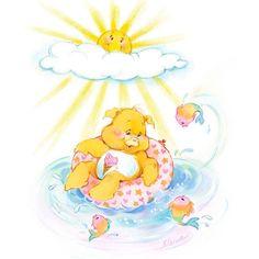 http://flyingmycolors.myfreesites.net/care-bear-cousins-treatheart