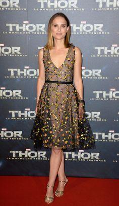 Los mejores looks de Natalie Portman
