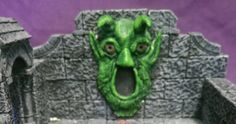 Ever since I started DMing and researching the D&D world I have wanted to run The Tomb of Horrors. My addiction with Hirst Molds ultimately ...