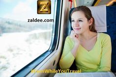 Make money while you travel. No coupon or discount codes. Use ZALDEE App. List your Journey and Make money with ZALDEE. ❤️ Download ZALDEE app. Zaldee® - earn while you travel®, is the coolest way to earn money from excess baggage space available with you while traveling anywhere. ✈️ #ZALDEE #EarnWhileYouTravel #ShipOnDemand #package #luggage #baggage #journey #courier #ExcessBaggage #shipping #travel #traveling #sharing #BudgetTravel #FreeMoney #vacation #backpacking #CheapTravel