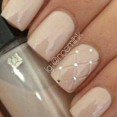 Ooo love this :) birthday nails contender