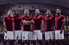 Veja os uniformes da temporada 2014/2015 dos principais clubes da Europa - GQ | Corpo