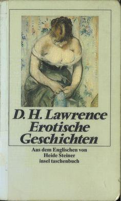 Erotische Geschichten von David Herbert Lawrence | LibraryThing