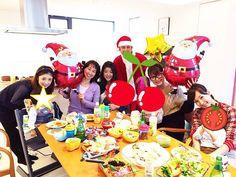 Private Chef 出張シェフ(wataru sumiya)☆ケータリング&デリバリー   親子クリスマス会に出張シェフに行ってきました。   子供達は、みんなとても楽しそうでした!!