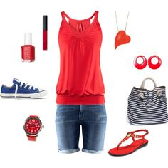 really red, created by peggy-kelly.polyvore.com