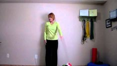 Posture Exercises for Parkinson's Disease. Thank you for following CCRC Physical Therapy on Pinterest! Follow our boards and like us on Facebook www.facebook.com/... and visit our website www.ccrcnc.com!