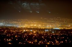 Table Mountain surrounded by city lights, Cape Town Cape Town Tourism, Table Mountain Cape Town, City Lights, Places To See, Things To Do, Day, Things To Make