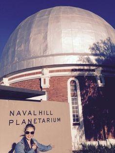 Naval Hill Planetarium National Botanical Gardens, York Restaurants, Free State, Night Skies, Unique Art, South Africa, Trip Advisor, Museum, Tours