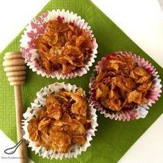 Honey Joys - An Easy Australian Classic Recipe for Kids