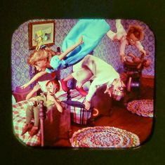 (SCANNED BY LANCE CARDINAL)                                                               FOR MORE VINTAGE VIEW-MASTER REELS CLICK HERE...
