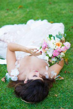 Ensaio Iris e Naun #Bouquet #BouquetDeNoiva #Flores #Casamento #Wedding