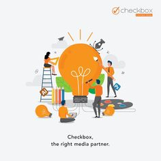 Want to promote your business online? Looking for the best media partner?  Your search leads you to Checkbox, your best media partner.  Connect with us to grow - Checkbox  Call us: 77310 44445  #business #marketingstrategy #marketingideas #branding #contentmarketing #contentwriting #digitalmarketing #webdesigning #checkboxmarketing Promote Your Business, Growing Your Business, Content Marketing, Digital Marketing, Check Box, Branding Agency, App Development, Fun Activities, Good Times