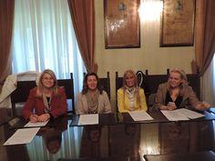 Pescara, presentata la rassegna 'Rete Donna 2.0'