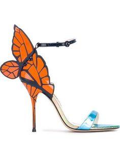 chiara sandals #sandals #shoes #covetme