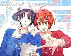 Kawaii Anime, How To Make Comics, Bishounen, Cute Characters, Touken Ranbu, A Comics, Me Me Me Anime, Great Artists, Manhwa