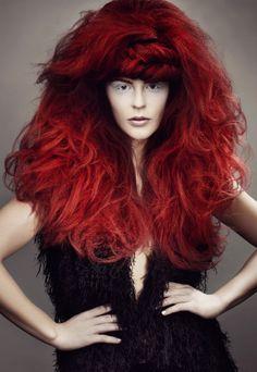 Hair: Pem Meulendijks, Make-up: Aron Brouwer , Photography: Ivo Rikkert, Styling: Pem Meulendijks