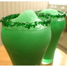 Everybodys Irish - 10 Cocktails for St. Patricks Day