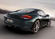 I DEFINITELY WILL HAVE THIS SOMEDAY. Porsche Cayman S