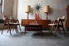 Mid-Century Modern Interior Design Collections.