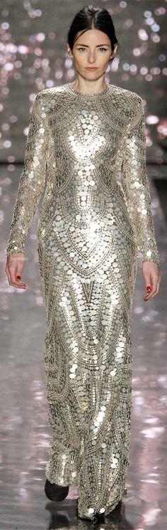 ❀ Naeem Khan Fall 2012 at New York Fashion Week ❀ http://beautyisdiverse.com/2012/02/naeem-khan-fall-2012/
