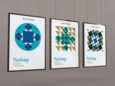 Rebranding Turquía: El potencial indefinido | Branzai | Branding y Marcas