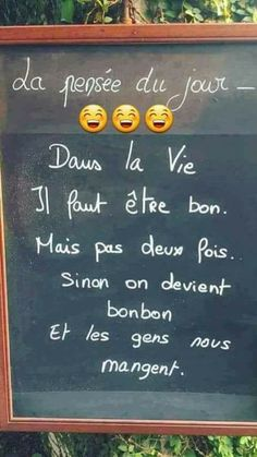 Attention Pour Manger avec un C ça ne marche pas ça fait konkon ! French Poems, French Quotes, English Quotes, Father Quotes, Me Quotes, Society Quotes, French Expressions, Quote Citation, True Facts